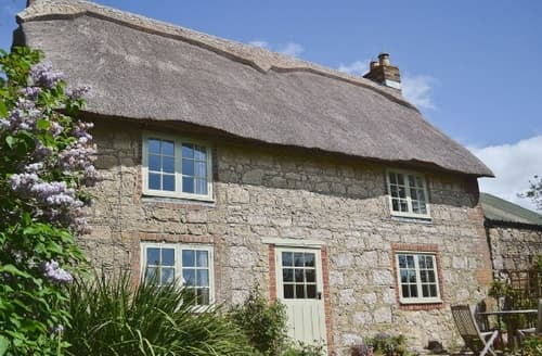 Last Minute Cottages - ROSELAND COTTAGE