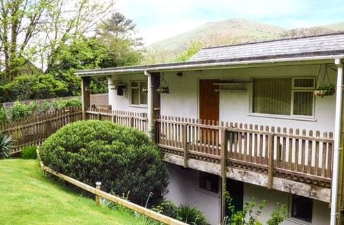 Last Minute Cottages - Delightful Bryn Crug Rental S26768