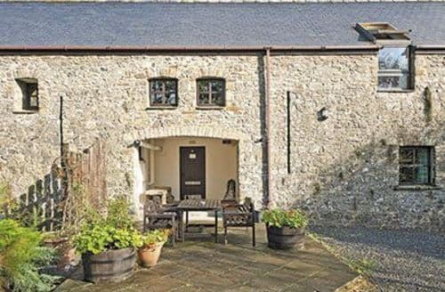 Big Cottages - Excellent Llandeilo Cottage S26771