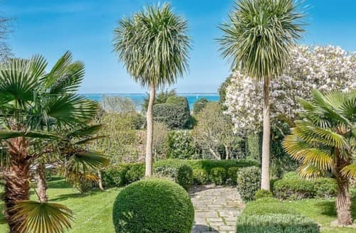 Last Minute Cottages - Tasteful Ryde And Seaview Cottage S85145
