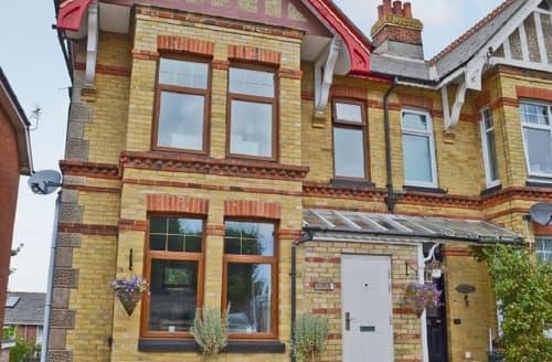 Big Cottages - Delightful Shanklin Cottage S14357