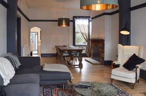 Big Cottages - Stunning Shanklin Cottage S93874