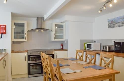 Big Cottages - Excellent Shanklin Apartment S114426