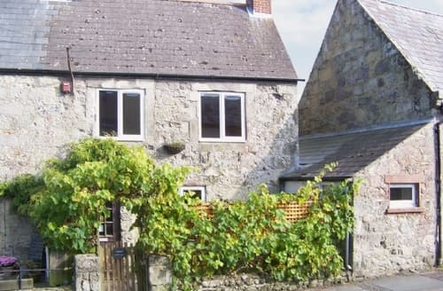 Big Cottages - Luxury Ventnor Cottage S44998