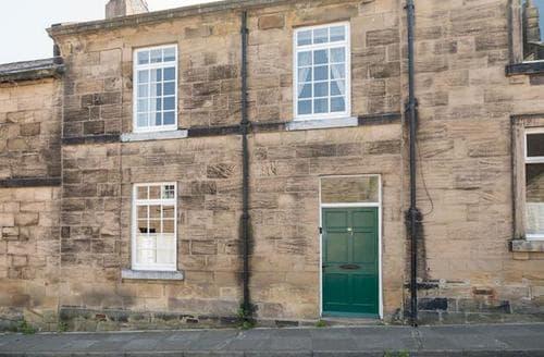 Big Cottages - Quaint Alnwick Cottage S14404