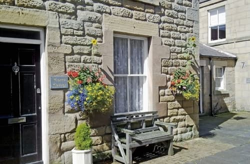 Big Cottages - Superb Alnwick Cottage S14401