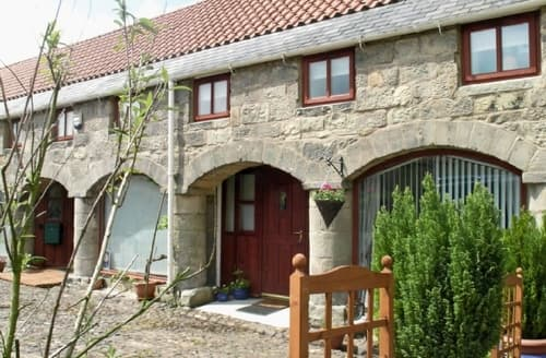 Last Minute Cottages - Gorgeous Alnwick Cottage S14410