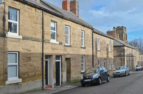 Last Minute Cottages - Lovely Alnwick Cottage S14417