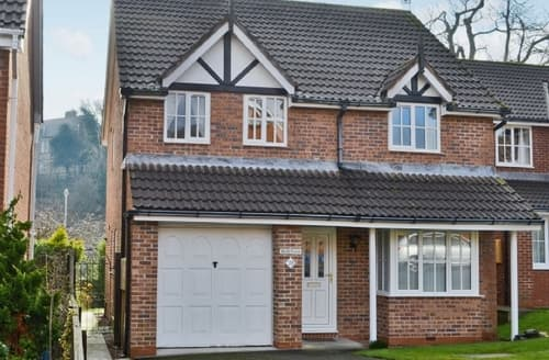 Big Cottages - Luxury Alnwick Cottage S14419