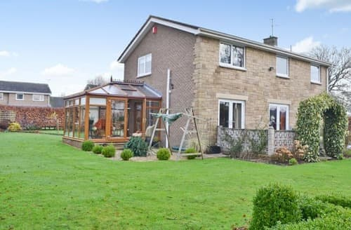 Big Cottages - Attractive Alnmouth Cottage S44381