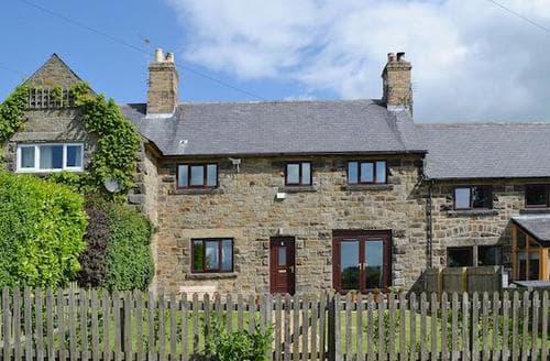 Big Cottages - Exquisite Alnwick Cottage S59414