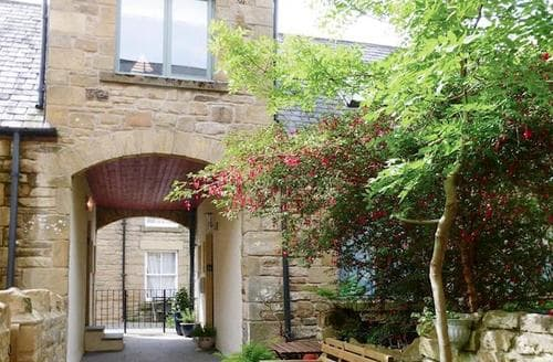 Last Minute Cottages - Lovely Alnwick Cottage S79035