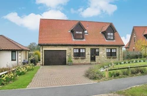 Big Cottages - Captivating Bamburgh Cottage S14435
