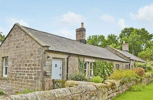 Big Cottages - Captivating Beadnell Cottage S14482