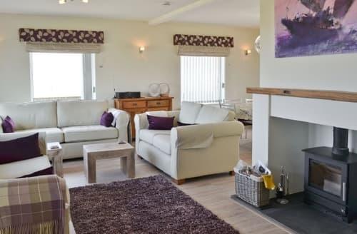 Big Cottages - Splendid Beadnell Cottage S37361
