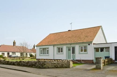 Last Minute Cottages - Exquisite Beadnell Cottage S49992