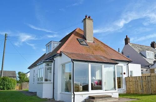 Big Cottages - Adorable Beadnell Cottage S59525
