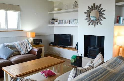 Big Cottages - Exquisite Beadnell Cottage S93616