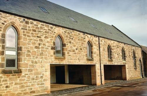 Big Cottages - Wonderful Berwick Upon Tweed Cottage S14496