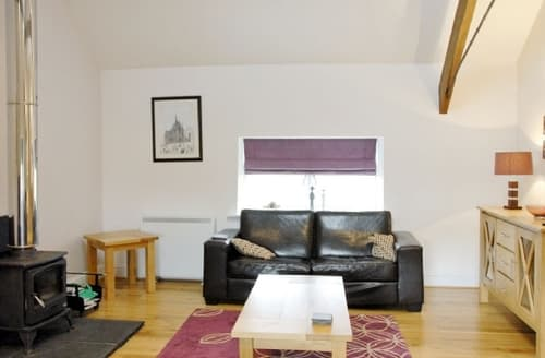 Big Cottages - Adorable Berwick Upon Tweed Cottage S14510