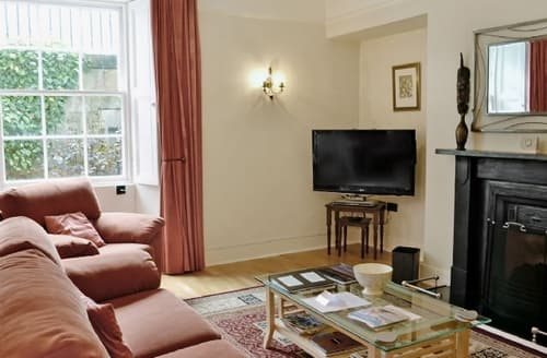Big Cottages - Charming Berwick Upon Tweed Apartment S14521