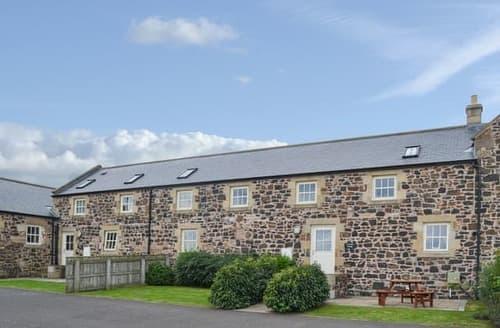 Big Cottages - Luxury Craster Cottage S14524
