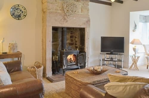 Big Cottages - Stunning Craster Cottage S14538