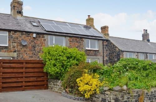 Last Minute Cottages - Inviting Craster Cottage S14553