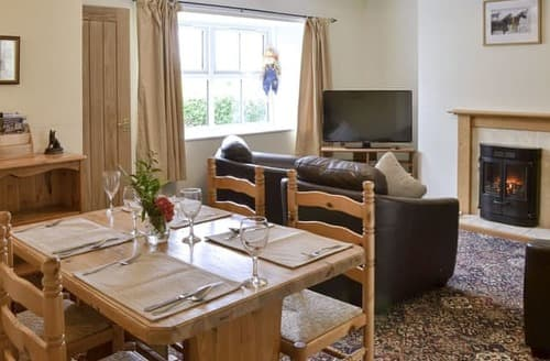 Last Minute Cottages - Exquisite Craster Cottage S85013