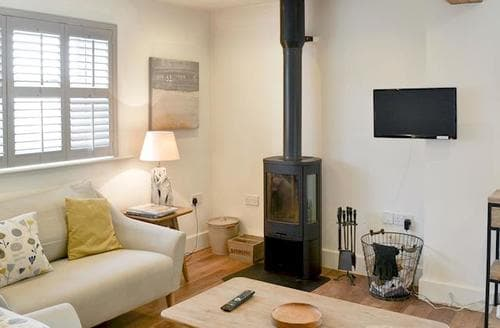 Last Minute Cottages - Excellent Craster Apartment S79259
