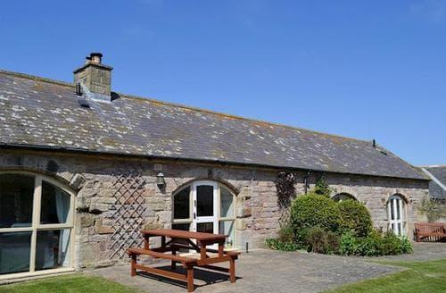 Big Cottages - Beautiful Craster Cottage S81031