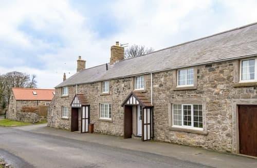 Big Cottages - Splendid Craster Cottage S104520