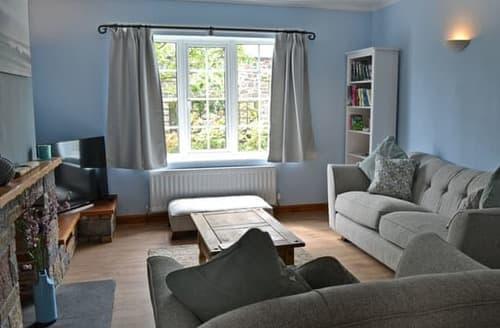 Big Cottages - Delightful Craster Cottage S98458
