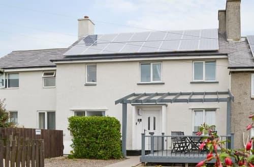 Big Cottages - Lovely Craster Cottage S113954