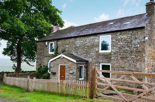 Big Cottages - Wonderful Haltwhistle Cottage S82987