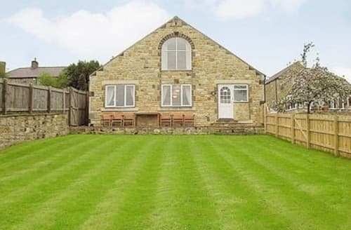 Big Cottages - Adorable Hexham Cottage S14573