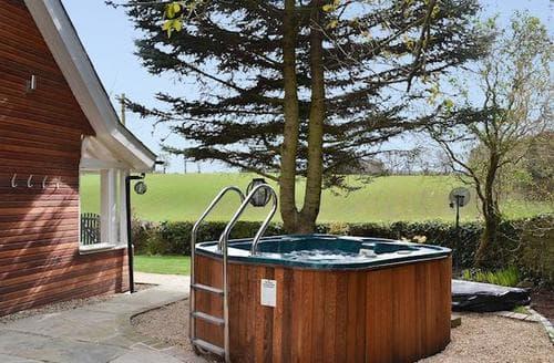 Big Cottages - Captivating Hexham Cottage S14590