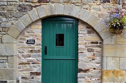Big Cottages - Stunning Hexham Cottage S14586