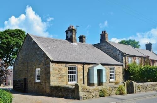 Last Minute Cottages - Lovely Hexham Cottage S14597