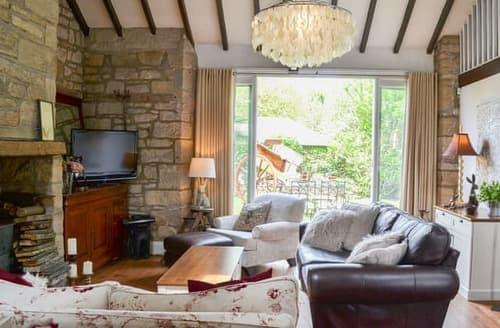 Big Cottages - Gorgeous Hexham Cottage S85758