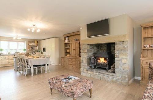Big Cottages - Adorable Hexham Cottage S83651