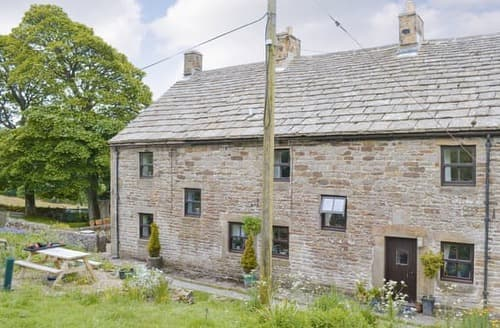Big Cottages - Cosy Hexham Cottage S105300