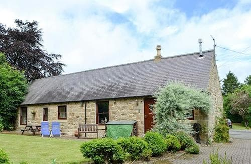 Last Minute Cottages - EAST FARM COTTAGE