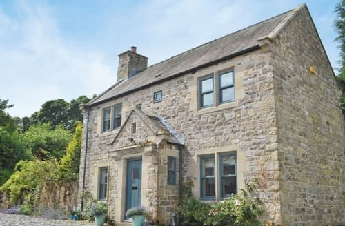 Big Cottages - Captivating Morpeth Cottage S14619