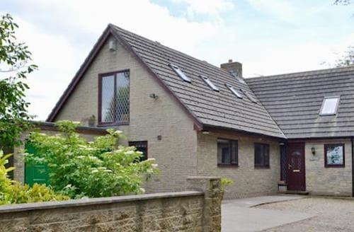 Big Cottages - Quaint Morpeth Cottage S59678