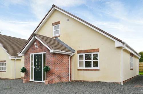 Big Cottages - Splendid Morpeth Cottage S72297