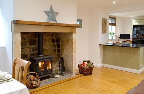 Big Cottages - Attractive Morpeth Cottage S90515