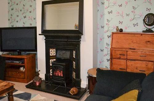 Big Cottages - Cosy Morpeth Cottage S89506