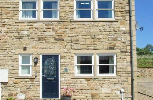 Big Cottages - Luxury Otterburn Cottage S37793