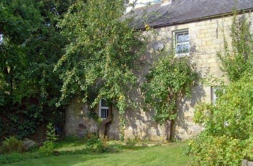 Dog Friendly Cottages - Stunning Otterburn Cottage S14650